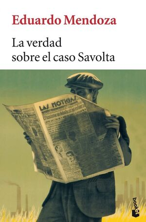 LA VERDAD SOBRE EL CASO SAVOLTA (NF)