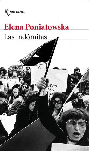 LAS INDOMITAS