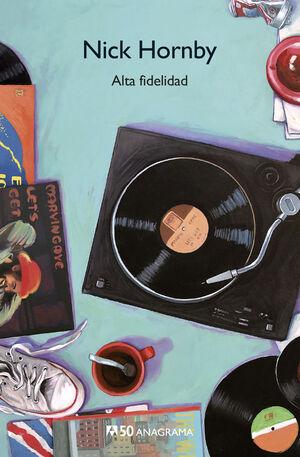ALTA FIDELIDAD - C50