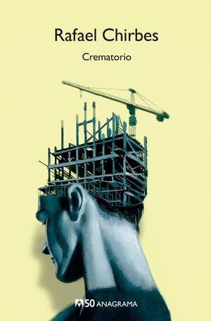CREMATORIO - CM50