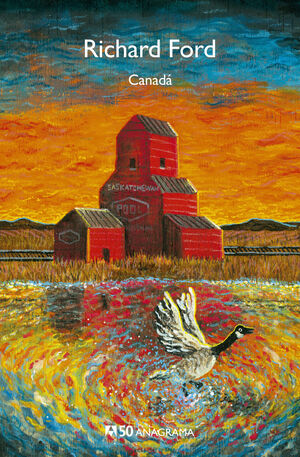 CANADÁ - CM50