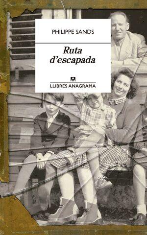 RUTA D'ESCAPADA