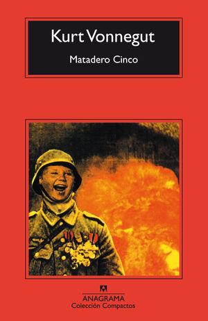 MATADERO CINCO -CM  *