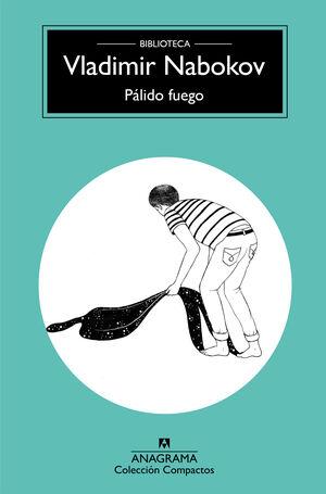 PÁLIDO FUEGO -CM