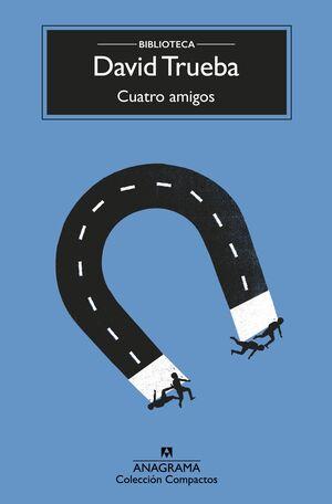 CUATRO AMIGOS -CM