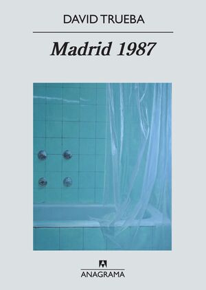 MADRID 1987 LIBRO + DVD