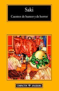 CUENTOS DE HUMOR Y DE HORROR. -CM