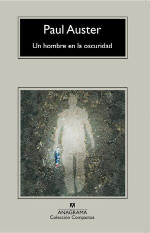HOMBRE EN LA OSCURIDAD, UN -CM