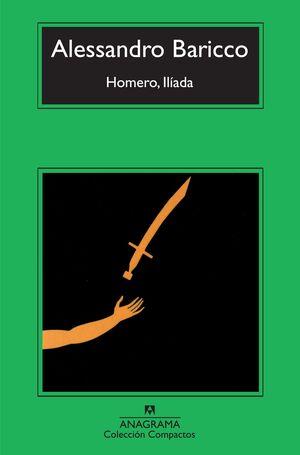 HOMERO, ILÍADA - CM