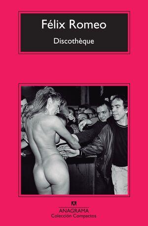 DISCOTHÈQUE -CM