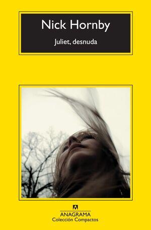 JULIET, DESNUDA -CM
