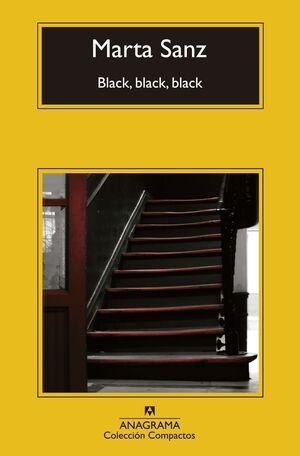 BLACK BLACK BLACK - CM  *