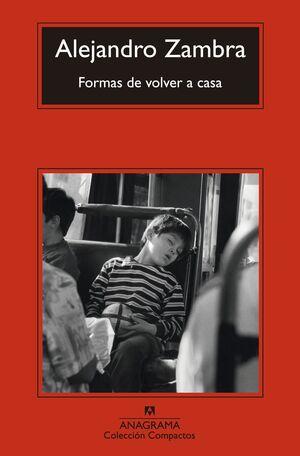 FORMAS DE VOLVER A CASA - CM