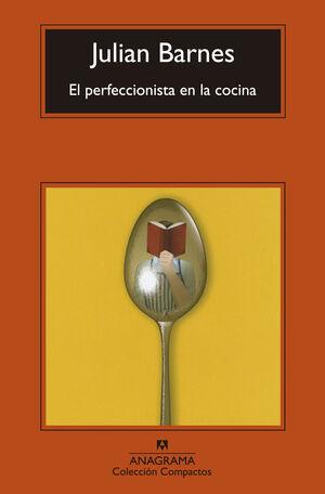 PERFECCIONISTA EN LA COCINA, EL - CM
