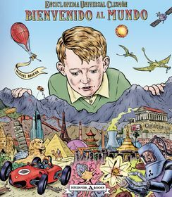 BIENVENIDO AL MUNDO (2017)