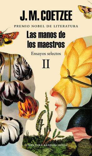 LAS MANOS DE LOS MAESTROS II