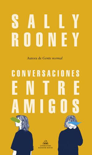 CONVERSACIONES ENTRE AMIGOS