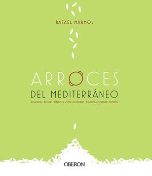 ARROCES DEL MEDITERRANEO