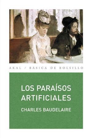 LOS PARAÍSOS ARTIFICIALES