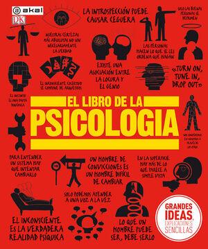 LIBRO DE LA PSICOLOGIA