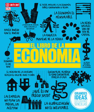 LIBRO DE LA ECONOMIA