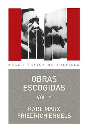 OBRAS ESCOGIDAS MARX-ENGELS 1
