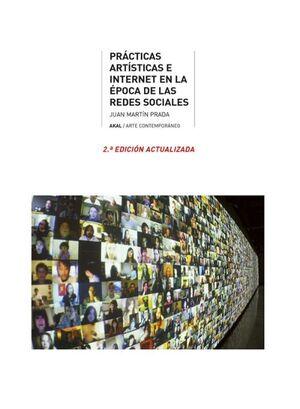 PRACTICAS ARTISTICAS E INTERNET EN EPOCA DE REDES