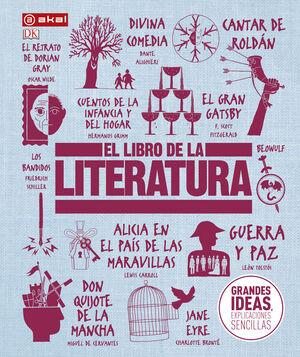 LIBRO DE LA LITERATURA