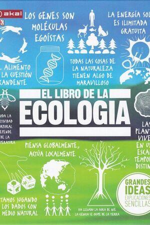 LIBRO DE LA ECOLOGÍA