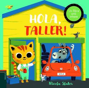 HOLA TALLER CATALÀ