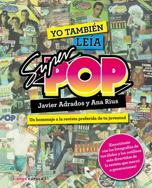 YO TAMBIEN LEIA LA SUPER POP