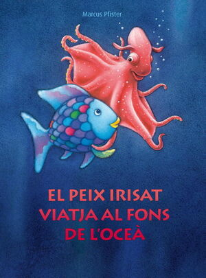 PEIX IRISAT VIATJA AL FONS DE L'OCEA, EL