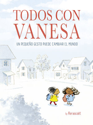 TODOS CON VANESA