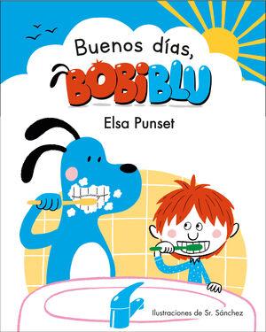 BUENOS DIAS, BOBIBLU