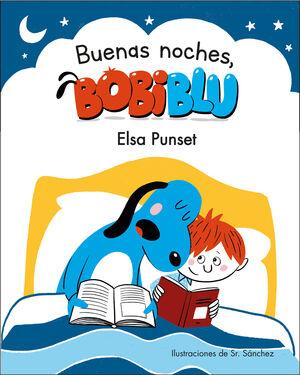 BUENAS NOCHES, BOBIBLU