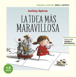 LA IDEA MÁS MARAVILLOSA (EDICION ESCOLAR)