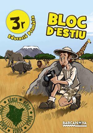 BLOC D'ESTIU 3R