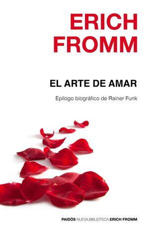 ARTE DE AMAR,EL