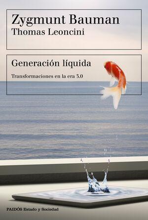 GENERACION LIQUIDA
