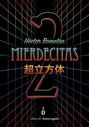MIERDECITAS 2 HIPERCUBO
