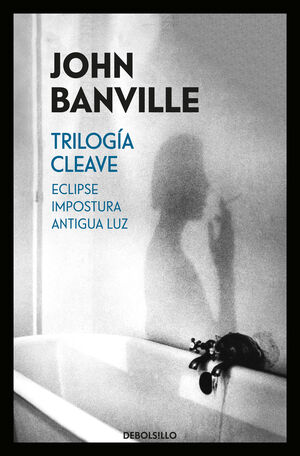 TRILOGÍA CLEAVE (ECLIPSE / IMPOSTURA / ANTIGUA LUZ)