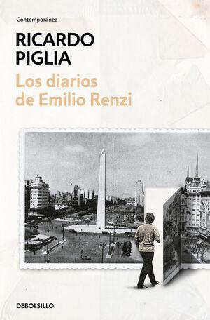 DIARIOS DE EMILIO RENZI, LOS (OMNIBUS)