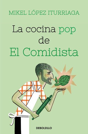 LA COCINA POP DE EL COMIDISTA