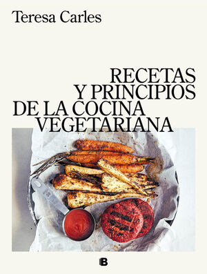 RECETAS Y PRINCIPIOS DE LA COCINA VEGETARIANA