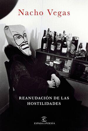 REANUDACION DE LAS HOSTILIDADES