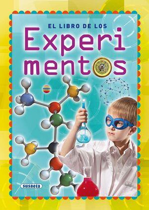 EL LIBRO DE LOS EXPERIMENTOS