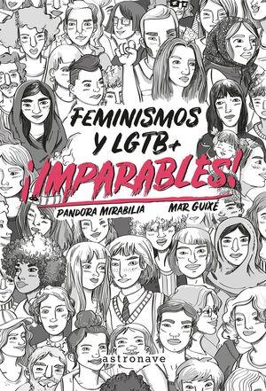 IMPARABLES FEMINISMOS Y LGTB+