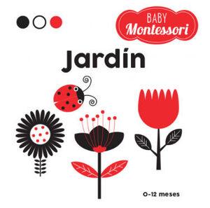 BABY MONTESSORI JARDIN (VVKIDS)