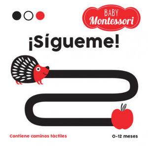 BABY MONTESSORI SIGUEME! (VVKIDS)