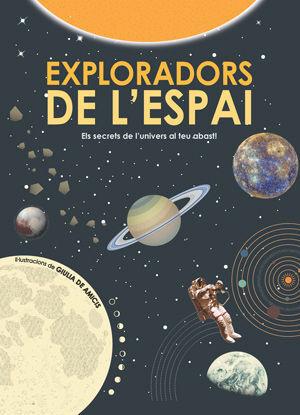 EXPLORADORS DE L'ESPAI